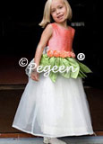 Flower Girl Dress Style 321