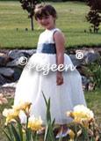 Flower Girl Dress Style 326
