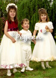Flower Girl Dress Style 331