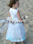 Flower Girl Dress Style 334