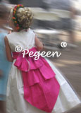 Flower Girl Dress Style 345