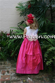Flower Girl Dress 355