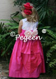 Flower Girl Dress Style 355