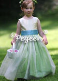 Flower Girl Dress Style 365
