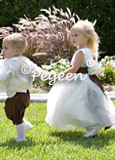 Flower Girl Dress Style 360