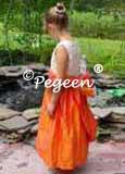 Flower Girl Dress Style 370