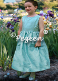 Flower Girl Dress Style 379