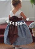 Flower Girl Dress Style 383