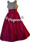 Flower Girl Dress 388