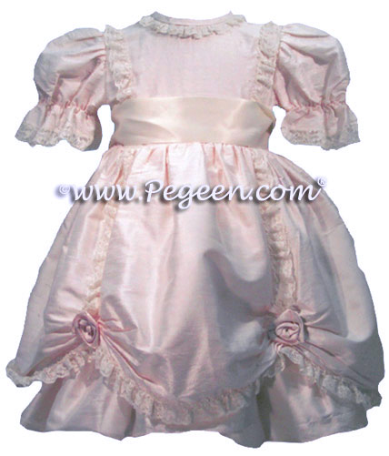 397 Infant and toddler style dress