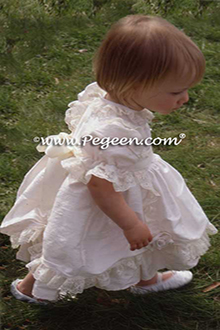 Flower Girl Dress 397