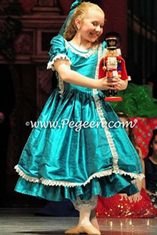 Nutcracker Dress 397