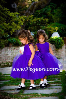 Flower Girl Dress 402