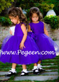Pegeen Couture Flower Girl Dress Style 402