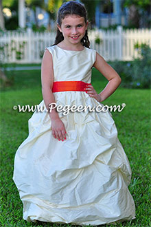 Flower Girl Dress 403
