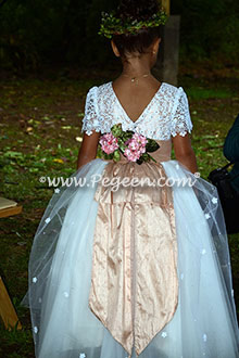 Flower Girl Dress 414