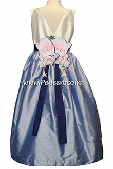 Flower Girl Dress 419
