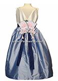 Flower Girl Dress Style 419