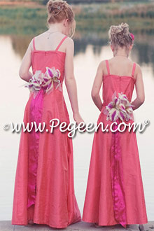 Flower Girl Dress 423