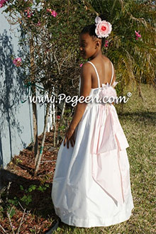 Flower Girl Dress 424