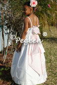 Jr. Bridesmaids Dress Style 424