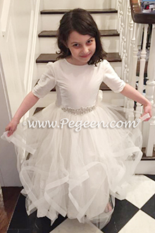 Flower Girl Dress 435