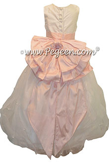 Flower Girl Dress 490