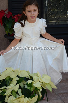 Flower Girl Dress 601