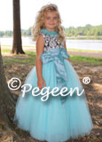 Katherine - Part of the Regal Flower Girl Dress Collection Style 602