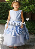Flower Girl Dress 603