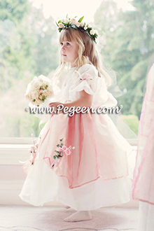 Flower Girl Dress 619