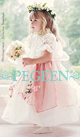 Alexandra - Part of the Regal Flower Girl Dress Collection Style 619
