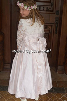 Flower Girl Dress 630