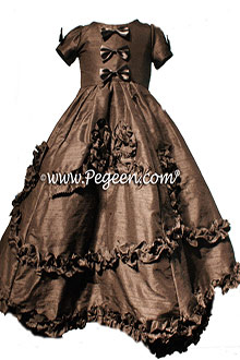 Flower Girl Dress 690