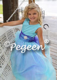 Grace - Part of the Regal Flower Girl Dress Collection Style 691
