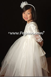Flower Girl Dress 694
