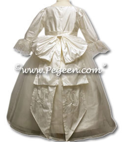 Marie Antoinette Dress from the Regal Collection by Pegeen