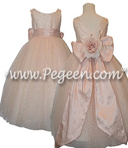Princess Caroline Dress from the Regal Collection by Pegeen