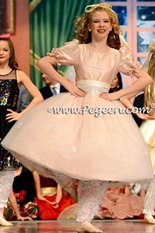 Nutcracker Dress 702