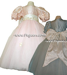 Sugar Plum Fairy Nutcracker or Party Flower Girl Dress from the Nutcracker Collection by Pegeen