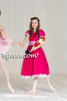 Nutcracker Dress 703