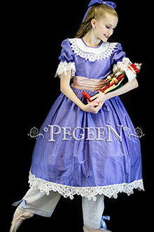 Nutcracker Dress 708