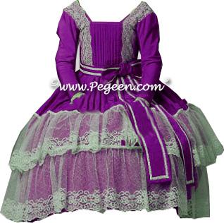 Nutcracker Dress 710