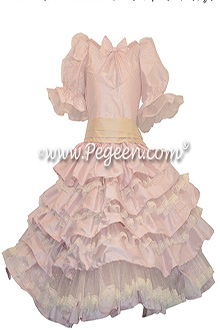 Nutcracker Dress 722