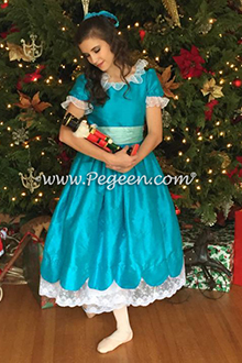 Nutcracker Dress 724