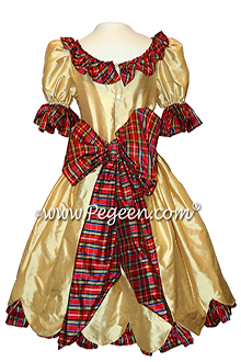 Nutcracker Dress 726