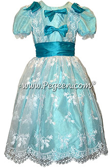 Nutcracker Dress 727