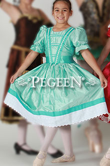 Nutcracker Dress 728