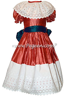 Nutcracker Dress 729