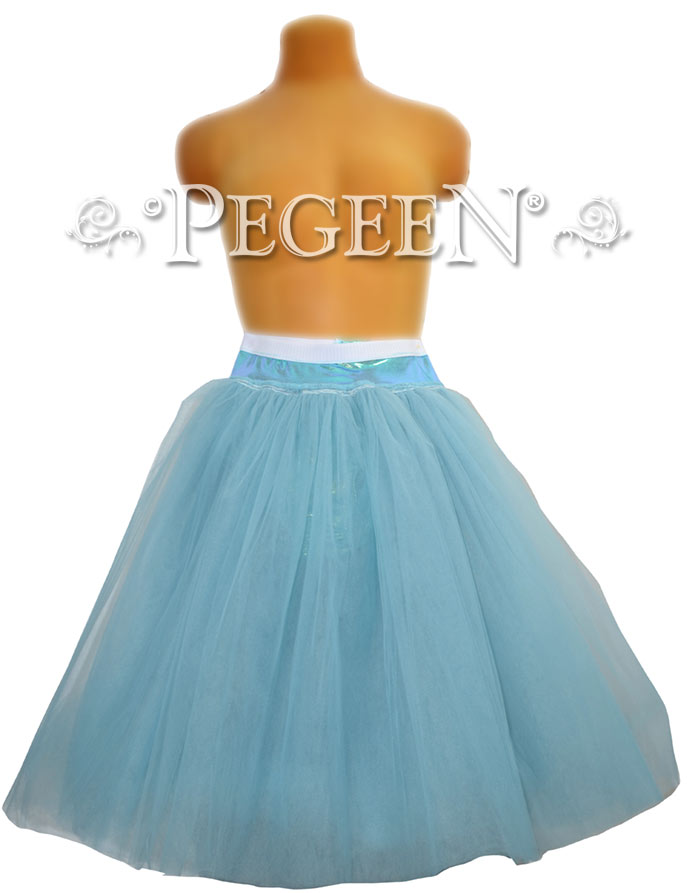 Cinderella Ballet Ballroom Dress Style 740